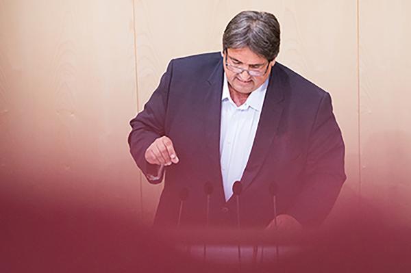 Muchitsch zu Kogler: Erhöhung des Arbeitslosengelds ist Gebot der Stunde