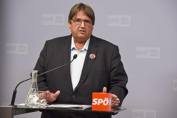 SPÖ-Muchitsch zu Neuregelung Kurzarbeit: Gute Ergebnisse dort, wo Sozialpartner und Opposition eingebunden sind