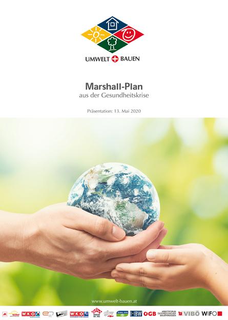 Umwelt+Bauen - Marshall-Plan